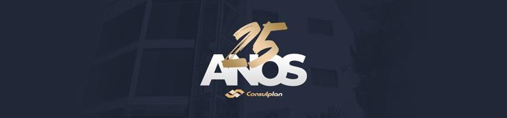 25 Anos Consulplan